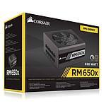 Corsair RM650x V2 80PLUS Gold
