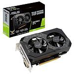 ASUS GeForce GTX 1650 TUF-GTX1650-O4GD6-GAMING