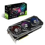 ASUS GeForce ROG STRIX RTX 3080 O10G GAMING