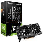 EVGA GeForce RTX 3060 XC BLACK GAMING