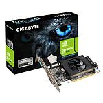 Gigabyte GeForce GT 710 GV-N710D3-2GL (rev. 2.0)