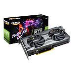 INNO3D GeForce RTX 3060 TWIN X2 OC