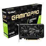 Palit GeForce GTX 1650 GamingPro