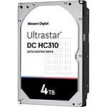 Western Digital Ultrastar DC HC310 4 To (0B35950)