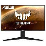 "ASUS 27"" LED - TUF Gaming VG27AQL1A"