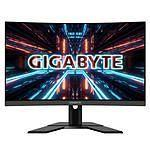"Gigabyte 27"" LED - G27QC"