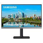 """Samsung 24"""" LED - F24T650FYR"""
