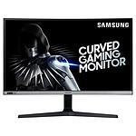 "Samsung 27"" LED - C27RG50FQR"