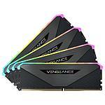 Corsair Vengeance RGB RT 64 Go (4 x 16 Go) DDR4 3200 MHz CL16
