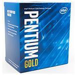 Intel Pentium Gold G6600 (4.2 GHz)